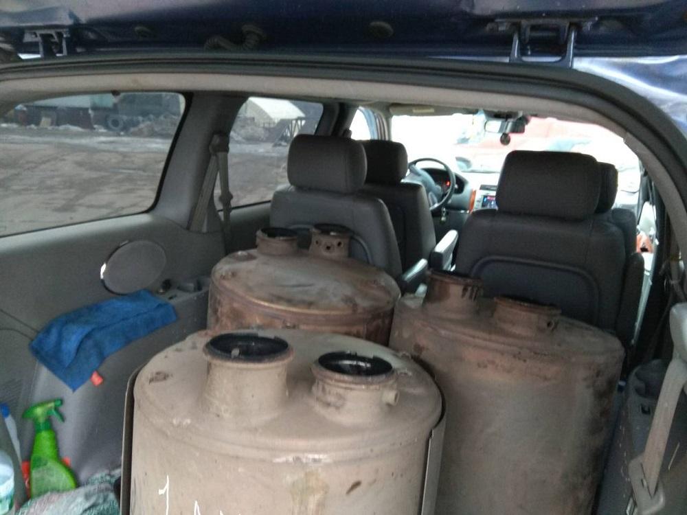 помыть сажевый фильтр в украине киев доставка