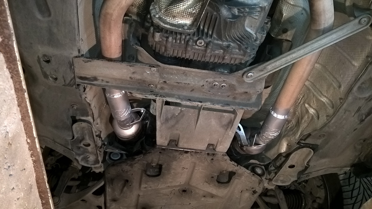 Расход топлива на Mercedes GL 550